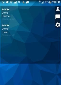 Shortcuts for Whatsapp apk screenshot