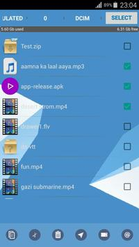 Nex File Manager apk screenshot