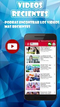 Kika Nieto screenshot 3