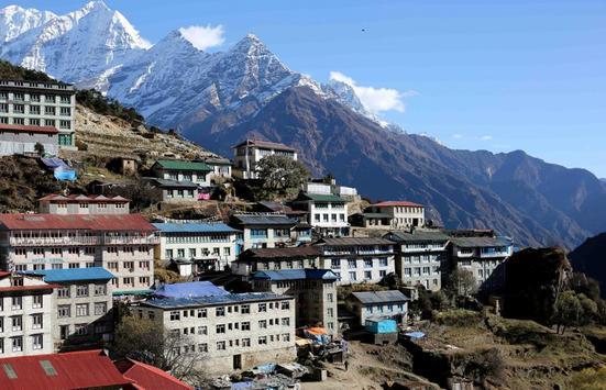 Nepal Hotel Booking screenshot 2
