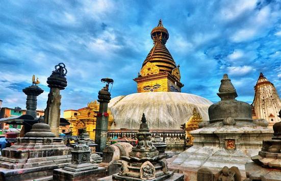 Nepal Hotel Booking screenshot 4