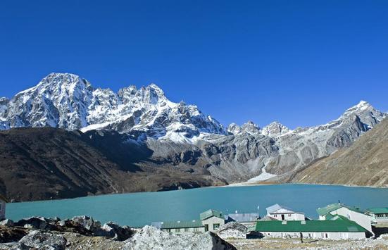 Nepal Hotel Booking apk screenshot