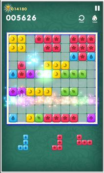 Block Puzzle Mania Blast apk screenshot