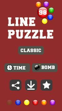 Line 98 Puzzle screenshot 15