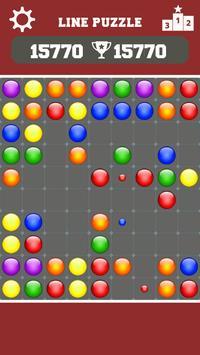 Line 98 Puzzle screenshot 1