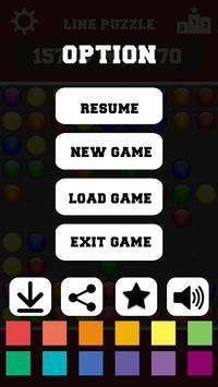 Line 98 Puzzle screenshot 2