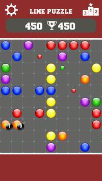 Line 98 Puzzle screenshot 9