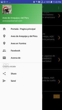 Birds of Arequipa screenshot 2