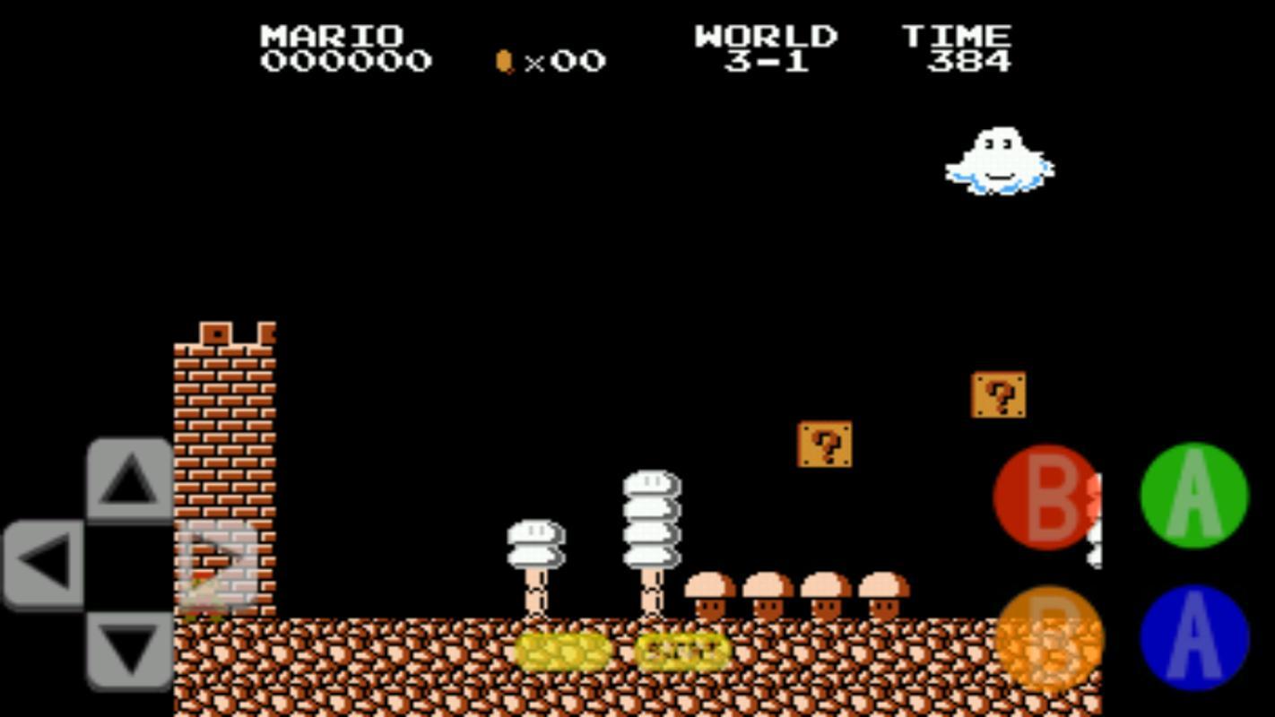 All nes games apk download   Emulator For NES  2019-05-23