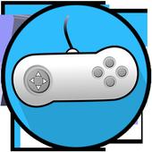Nes Classic Emulator Games 2018 icon