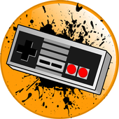 Nes Classic Emulator Games アイコン