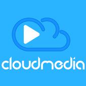 CloudMedia icon