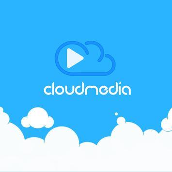 CloudMedia screenshot 2
