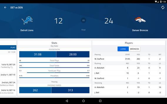 Football live live nfl scores stats and news apk download free football live live nfl scores stats and news apk screenshot publicscrutiny Gallery