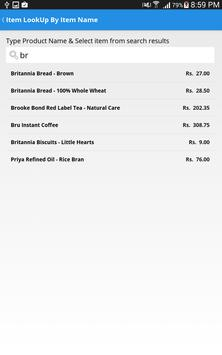 Point Of Sale for Retail Store screenshot 3