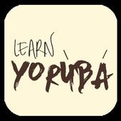 Learn Yoruba icon