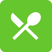 BookFood icon
