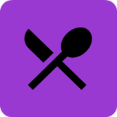 BookFood Manager icon