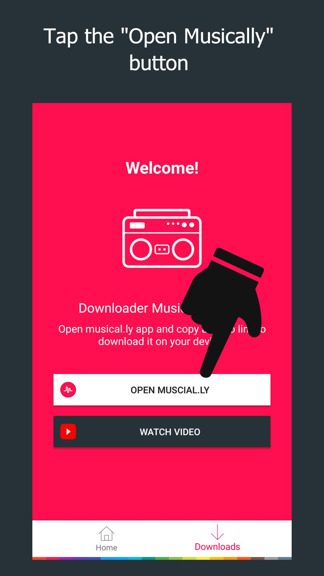 Download Musically Videos for Android - APK Download