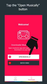 Download Musically Videos poster