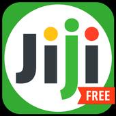 JIJI – CHEAP AND SAFE SHOPPING icon