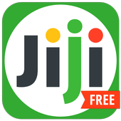 JIJI – CHEAP AND SAFE SHOPPING icon