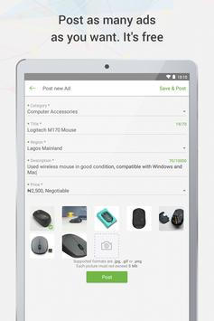 JIJI – CHEAP AND SAFE SHOPPING apk screenshot