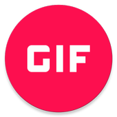 Gif for Musical.ly icon