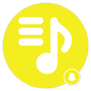 SnapMusic for Snapchat APK