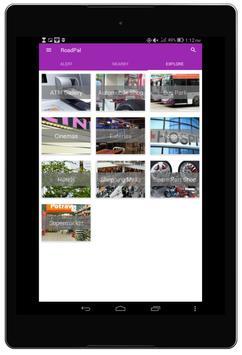 RoadPal screenshot 10