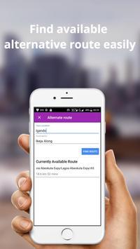 RoadPal screenshot 2