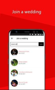Wedding Story apk screenshot