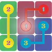 Connect Number icon