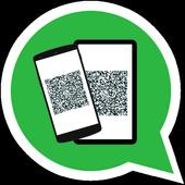 Whatscan for WhatsappWeb icon