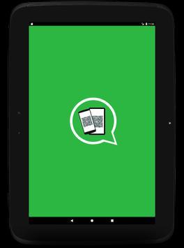 Whatscan for WhatsappWeb screenshot 3