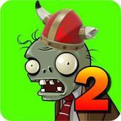 Cheat Plant Vs Zombie 2 Free icon