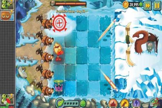 Cheat Plant Vs Zombie 2 Free screenshot 6