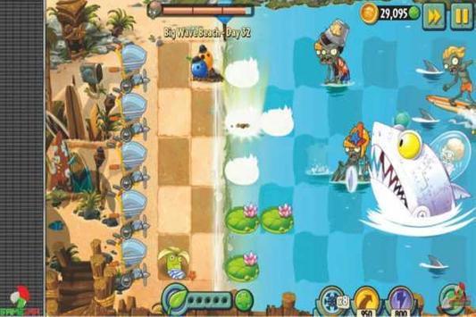 Cheat Plant Vs Zombie 2 Free screenshot 9
