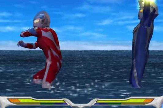Guide For Ultraman Ginga screenshot 8