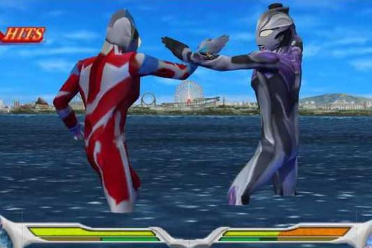 Guide For Ultraman Ginga screenshot 1
