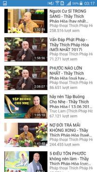 Nghe Giảng Phật Pháp screenshot 1