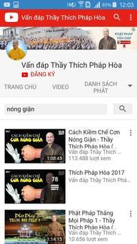 Nghe Giảng Phật Pháp screenshot 2