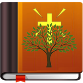 The Anglican Holy Bible icon