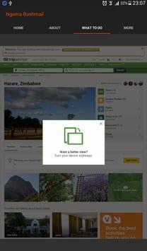 Ngoma Bushmail apk screenshot
