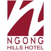Ngong Hills Hotel. icon