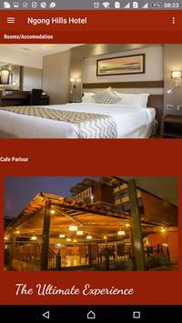 Ngong Hills Hotel. apk screenshot