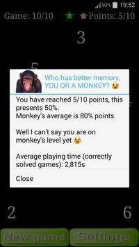 You or a monkey apk screenshot