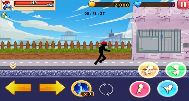 Fort🔫 💣 on your phone - fight Multiplayer screenshot 4