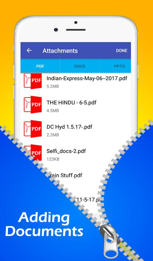 Free File Zip, Unzip Tool, File & Folder Extractor for Android - APK