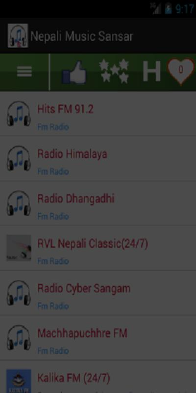 edc2a8410 Nepali Music Sansar for Android - APK Download